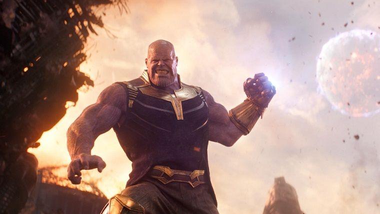 Avengers: Infinity War'ın 2. fragmanı sonunda yayınlandı