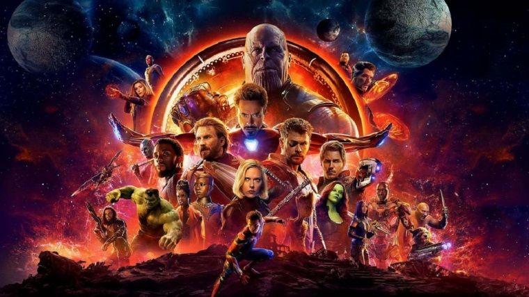 Infinity War'da en çok gözükecek olan iki karakter belli oldu