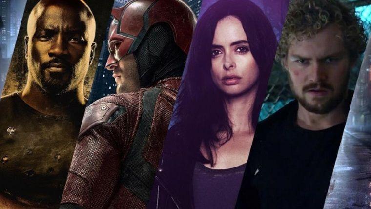 Infinity War yönetmeni Netflix karakterleri hakkında konuştu