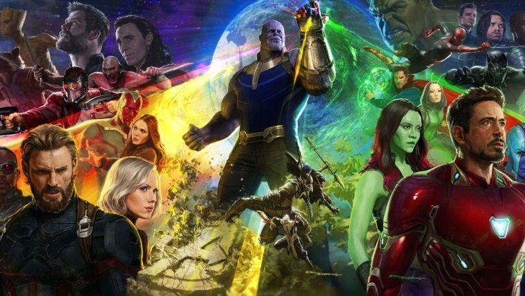 Marvel Sinematik Evreni'nin 10 yılını anlatan harika bir video