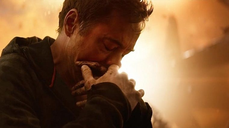 Avengers: Infinity War'u izlerken kesinlikle üzüleceksiniz