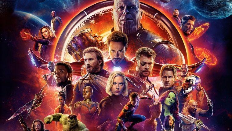 Rotten Tomatoes'a göre en çok sevilen Avengers üyeleri kimler?