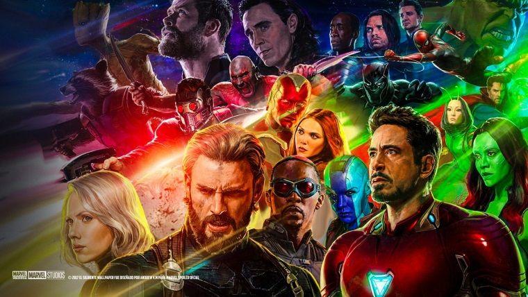 Avengers: Infinity War'un müzikleri Spotify üzerinden yayınlandı
