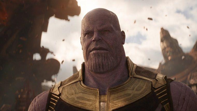Infinity War tüm zamanların açılış rekorunu kırarak başladı