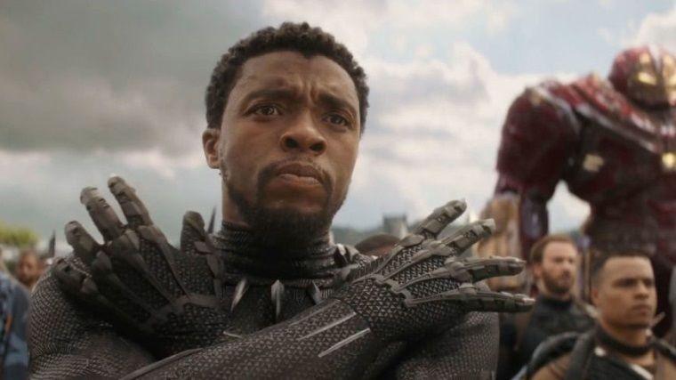 Siyahi insanlar, Wakanda'ya yapılan kötü muameleye tepkili