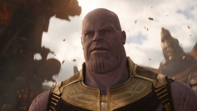Thanos sizi öldürdü mü yoksa kurtulanlar arasında mısınız?