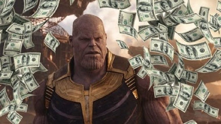 Infinity War ilk haftasında Türkiye'de ne kadar izlendi?