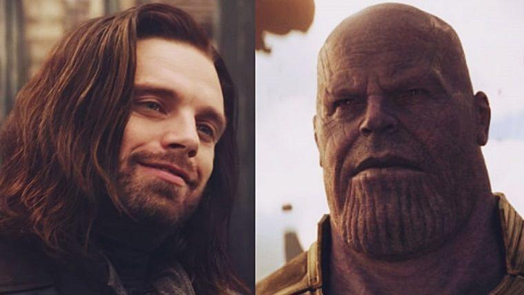 Sebastian Stan, Avengers 4'ün son sahnesini anlatmış olabilir