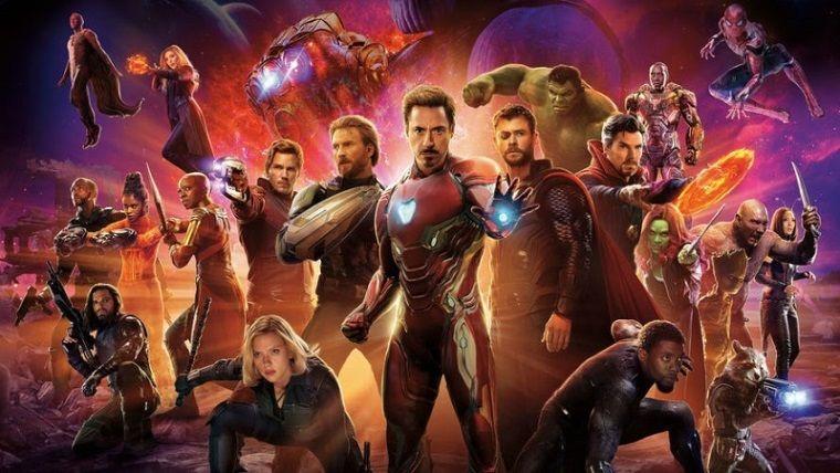 Avengers: Infinity War oyuncusu karakterine adeta veda etti