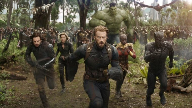 Infinity War'un o meşhur sahnesi filmde neden yoktu?