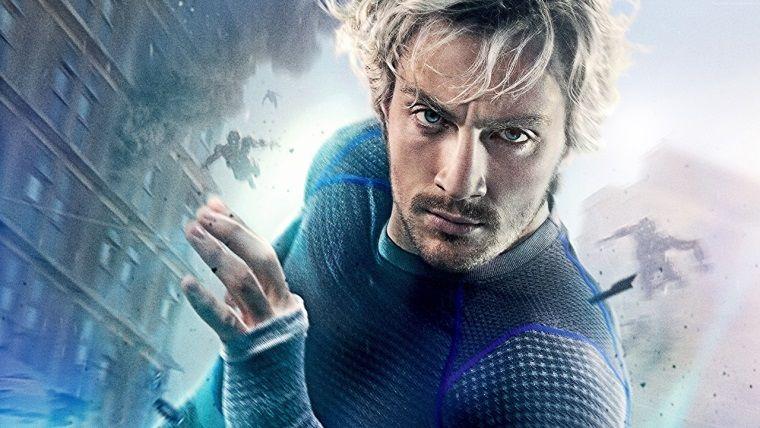 Quicksilver, Avengers 4 filmi ile birlikte geri mi dönüyor?