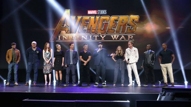 Infinity War hakkında yeni bilgiler