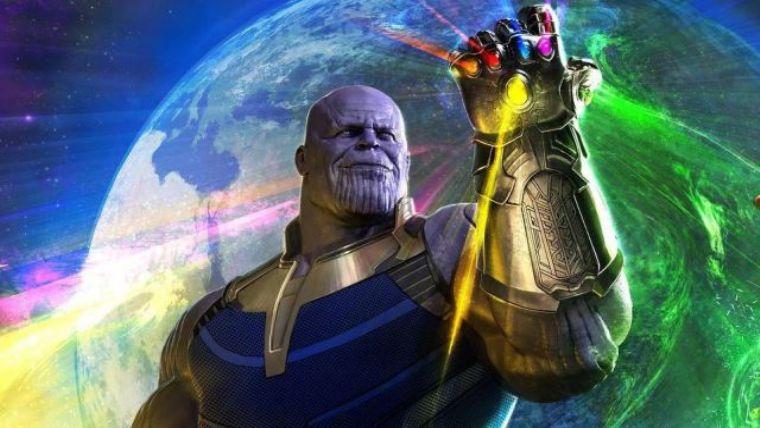 Avengers 4'ün çekimleri başladı