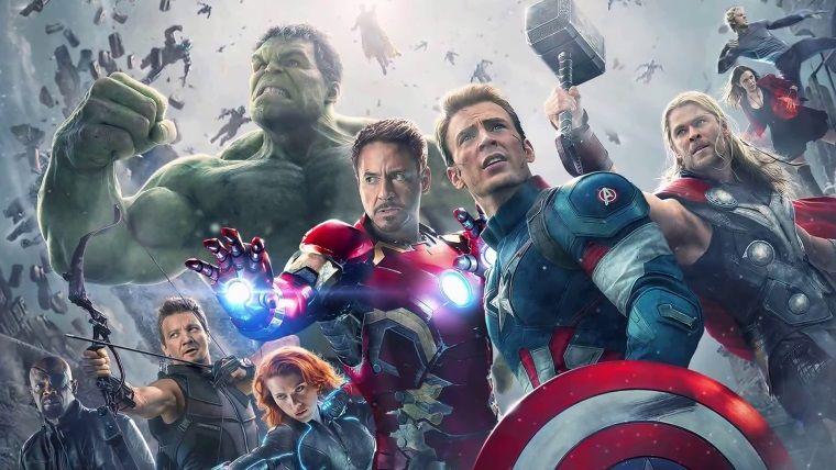 Avengers 4'ün çekimleri tamamlandı