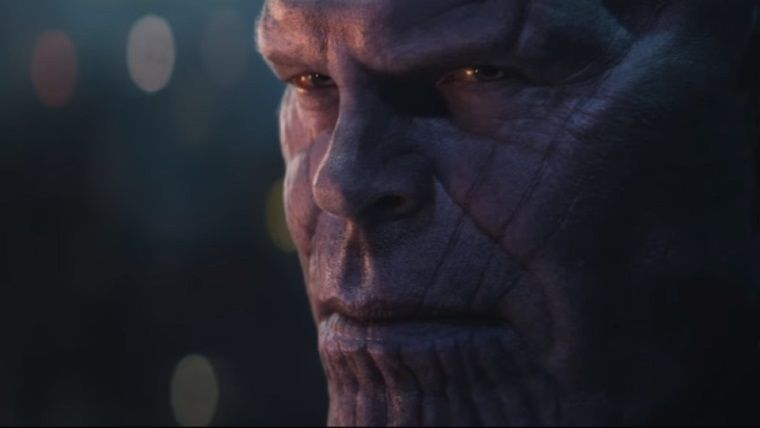 Infinity War'ın yeni videosu yayınlandı