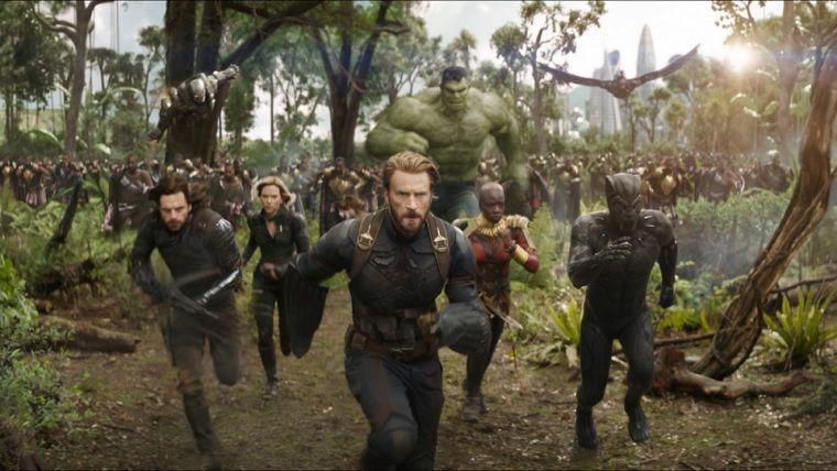 Avengers: Infinity War'ın yeni fragmanından pek bir şey çıkmadı