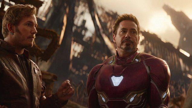 Avengers: Infinity War İnceleme / Spoiler (Samimiyet içerir)