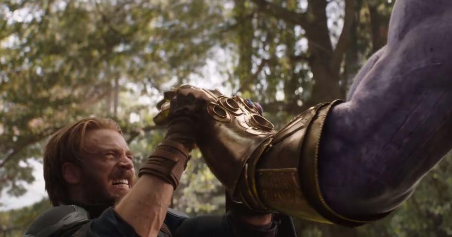 Avengers Infinity War İzledik / Spoiler olmayan inceleme