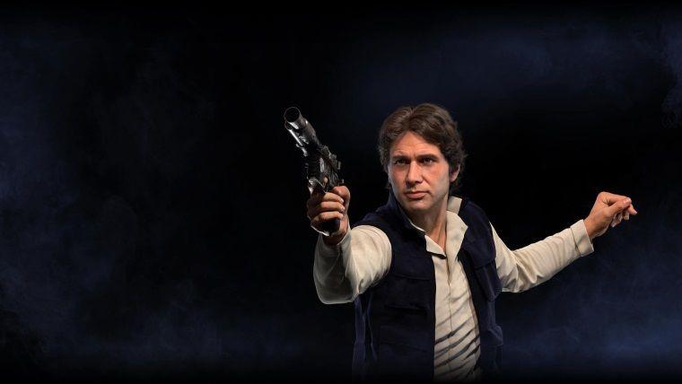 Star Wars Battlefront 2 için Han Solo sezonu çok yakında geliyor