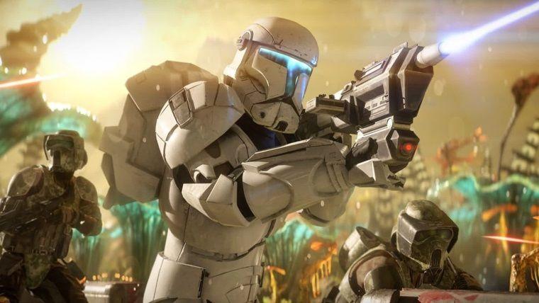 SW: Battlefront 2 bedava olunca 19 milyon kişi tarafından indirilmiş
