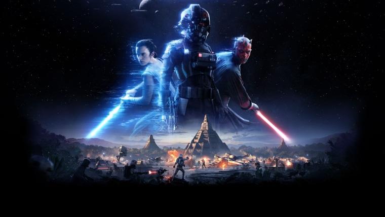 Star Wars: Battlefront 2 beta detayları sızdı