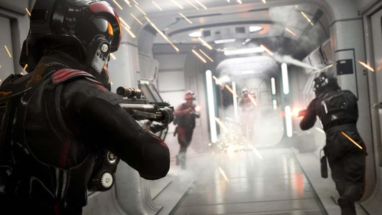 Star Wars: Battlefront 2 hikaye fragmanı yayınlandı