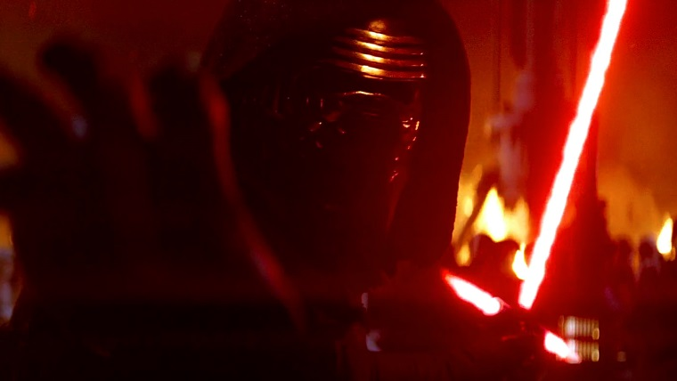 SW: Battlefront 2 için Kylo Ren oynanış videosu yayınlandı