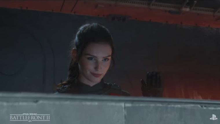 Battlefront 2 için şahane bir live action video geldi
