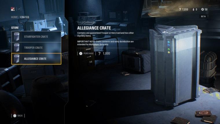 Star Wars: Battlefront 2'nin oyun içi ödeme sistemi kaldırıldı