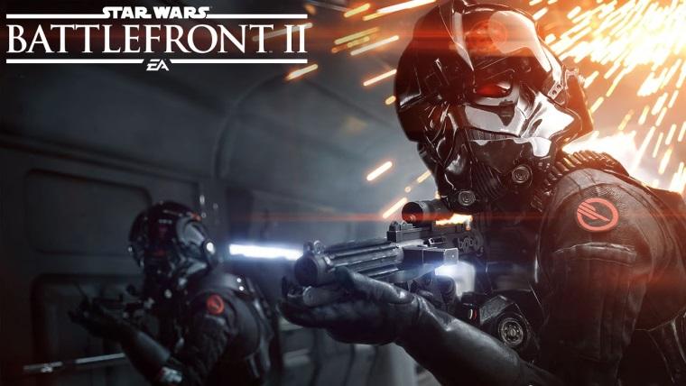 SW: Battlefront 2'de mikro ödeme olmaması kazancımızı etkilemiyor
