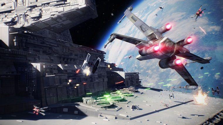 The Last Jedi, SW: Battlefront 2'yi kurtardı