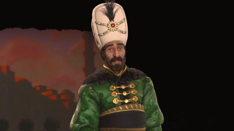 Strateji oyunu Civilization 6'ya nihayet Osmanlı geldi