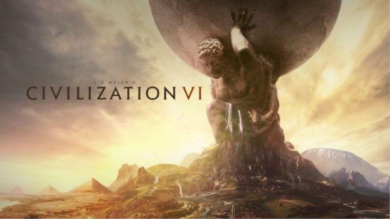 Sid Meier's Civilization VI Epic Store'da ücretsiz oldu!