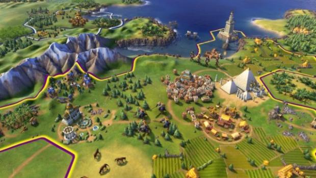 Sid Meier's Civilization VI için çıkış videosu yayımlandı