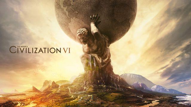 Sid Meier's Civilization VI, Steam'de 1 milyon oyuncu barajını aştı