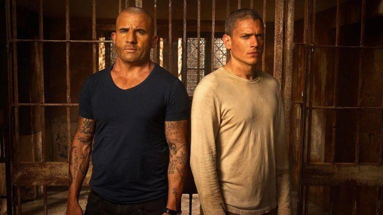 Prison Break hayranları için üzücü haber
