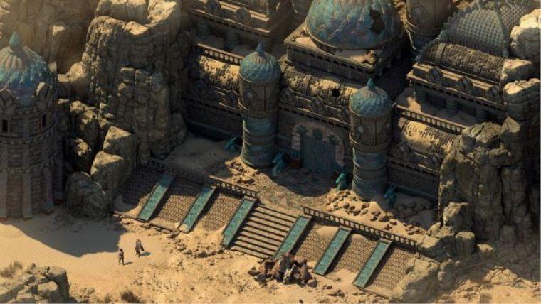 Pillars of Eternity II: Deadfire için DLC'ler duyuruldu!