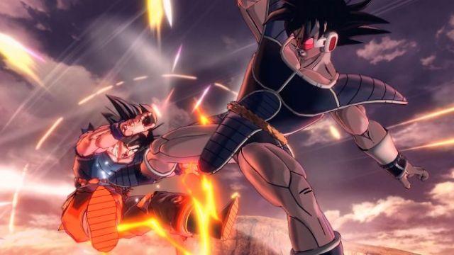 Dragon Ball Xenoverse 2'in yeni fragmanı yayımlandı