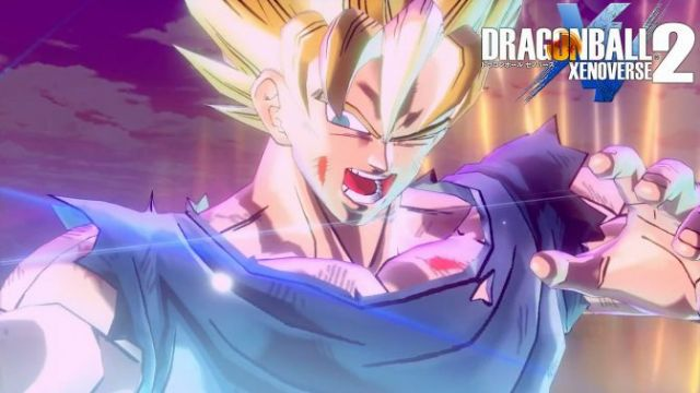 Dragon Ball Xenoverse 2'den yeni fragman yayımlandı