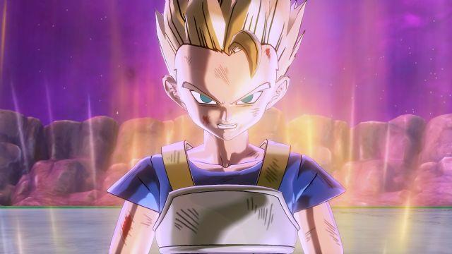 Dragon Ball Xenoverse 2'nin yeni içerikleri açıklandı