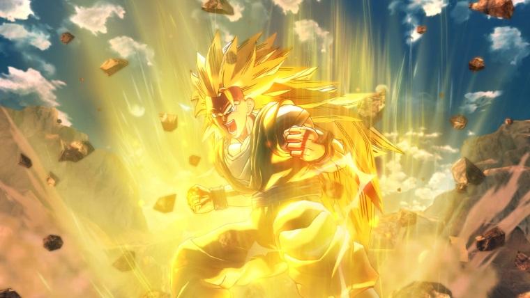 Dragon Ball: Xenoverse 2'nin Switch sürümü için özel video yayınlandı