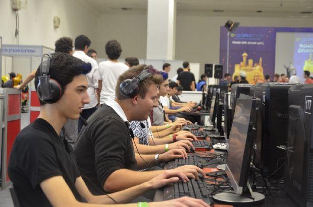 Ankara'da düzenlenen e-gameshow'un bu seneki tarihleri açıklandı