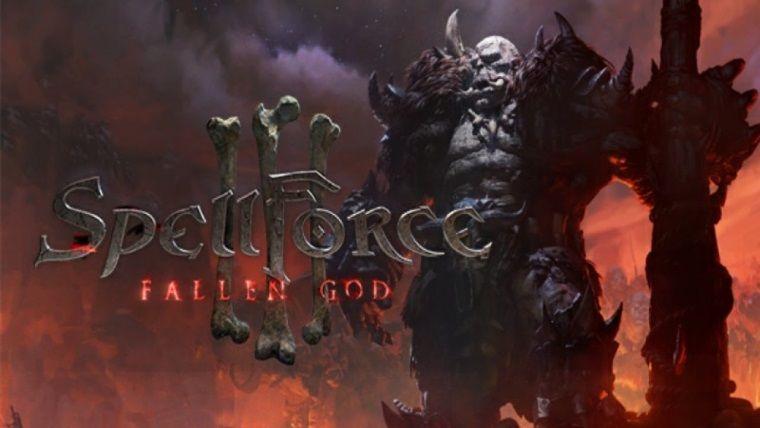 SpellForce 3: Fallen God 15 saatlik içeriğe sahip olacak