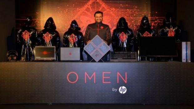 OMEN by HP için yeni modeller tanıtıldı