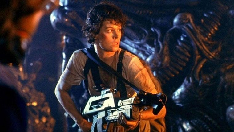 Ellen Ripley'siz bir Alien dizisine hazır olun