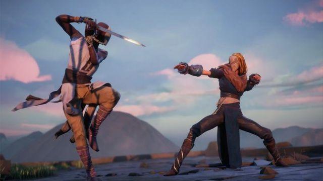 Absolver'dan E3'e özel yeni oynanış videosu