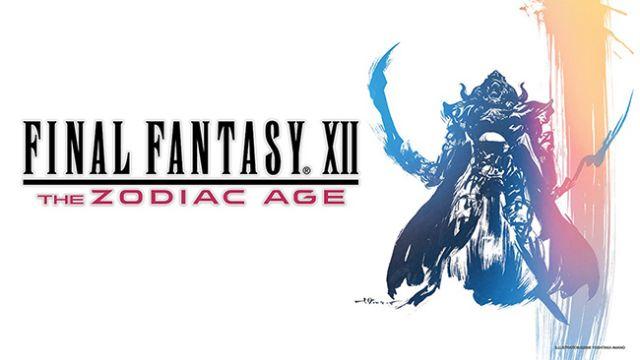 Final Fantasy XII'nin hikaye videosu yayınlandı
