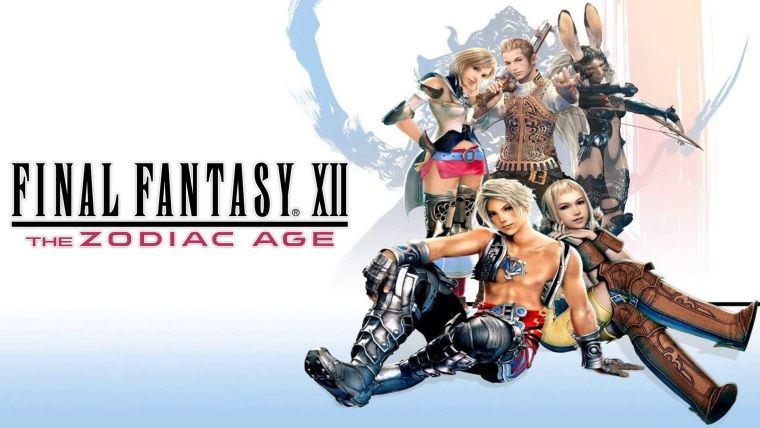 FF XII: The Zodiac Age'in PC sistem gereksinimleri belli oldu