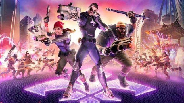 Agents of Mayhem'den yeni oynanış videosu