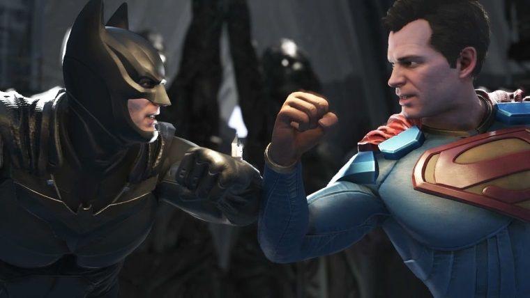Injustice 2: Legendary Edition'ın çıkış videosu yayınlandı